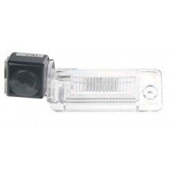 Kamera formát PAL / NTSC do vozu AUDI A6L / A4 / A8 / Q7