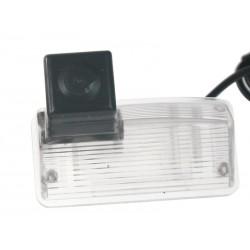 Kamera CCD, formát PAL do vozidla Toyota Landcruiser