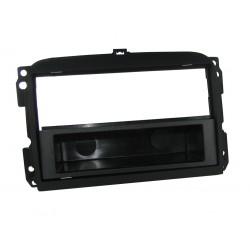 2DIN / 1DIN redukcia pre Fiat 500L 2012-