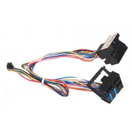 Kabeláž BMW pre pripojenie modulu TVF-box02