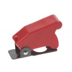 Tuning kryt páčkového spínača 47061 - červený