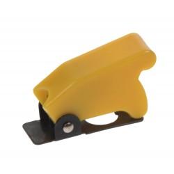 Tuning kryt páčkového spínača 47061 - žltý