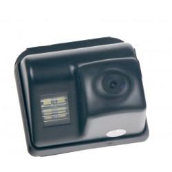 Kamera formát PAL / NTSC do vozidla Mazda 3, 6 2007-2012, CX-5, CX-7