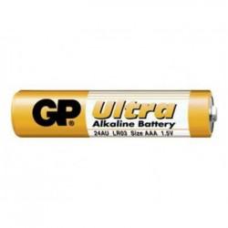 Batérie AAA mikrotužková batérie 1,5V
