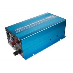 Sínusový menič napätia z 24 / 230V, 1000W