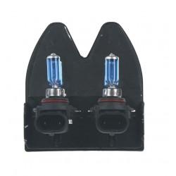 Halogén. žiarovka 12V s päticou HB4 (9006), Blue white 4300K