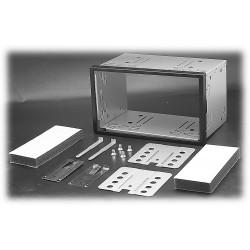 2DIN univerzálny kit pre rámčeky 2DIN