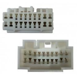 Kabeláž pre HF PARROT / OEM Honda, Suzuki, Fiat Sedici, Opel, Nissan