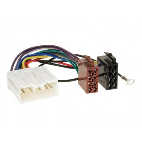 Konektor ISO Mitsubishi 97, Carisma