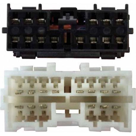 Kabeláž pre HF PARROT / OEM Mitsubishi modely 1996-