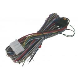 Náhradné kabeláž pre alarm ja-ca1803, ja-ca2103 a ja-cu08