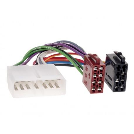 Konektor ISO Chevrolet / Daewoo 96