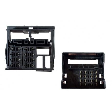 Kabeláž pre HF PARROT / OEM Ford Mondeo (MOST konektor)