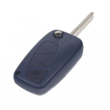 Náhr. kľúč pre Fiat 2-tlačidlový 433,92 MHz