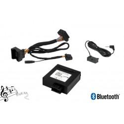 Bluetooth HF sada do vozidiel VW, Škoda