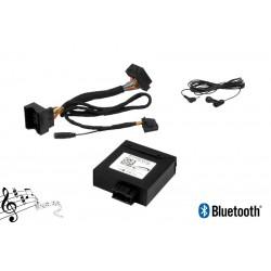 Bluetooth HF sada do vozidiel VW, Škoda, verzia low