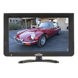 LCD monitor 10 s DVB-T2 / SD / USB / HDMI / české menu