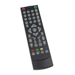 Diaľkový ovládač k DVB-T04