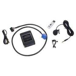 Hudobný prehrávač USB / AUX / Bluetooth Honda -2005