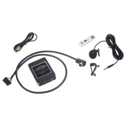 Hudobný prehrávač USB / AUX / Bluetooth Suzuki / Clarion