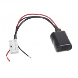 Bluetooth A2DP modul pre VW, Škoda, Seat