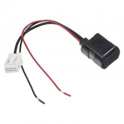 Bluetooth A2DP modul pre Peugeot, Citroën